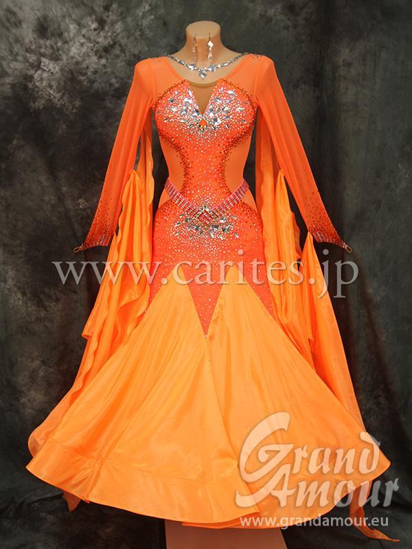 GAM035 オレンジ