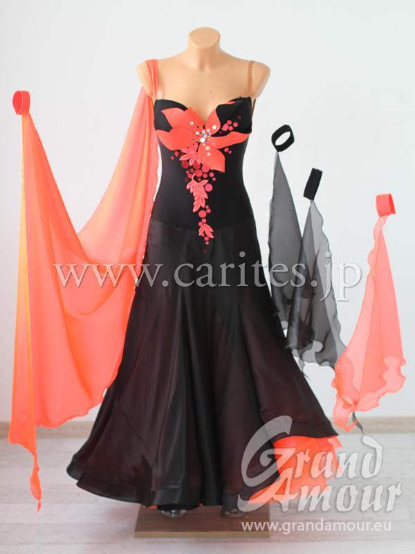 GA オーダードレス・学生FM用ドレス