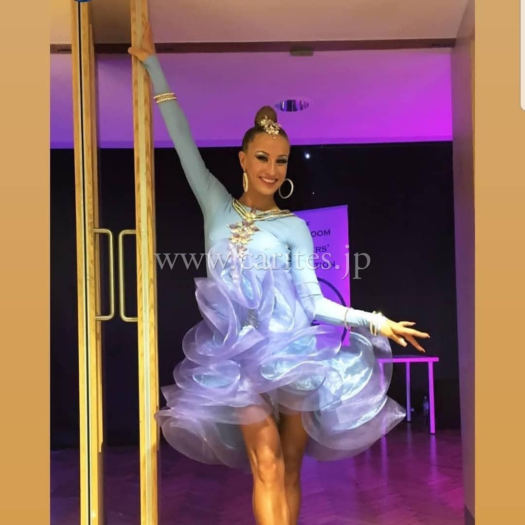Grand Amour オクサナの最新ドレス