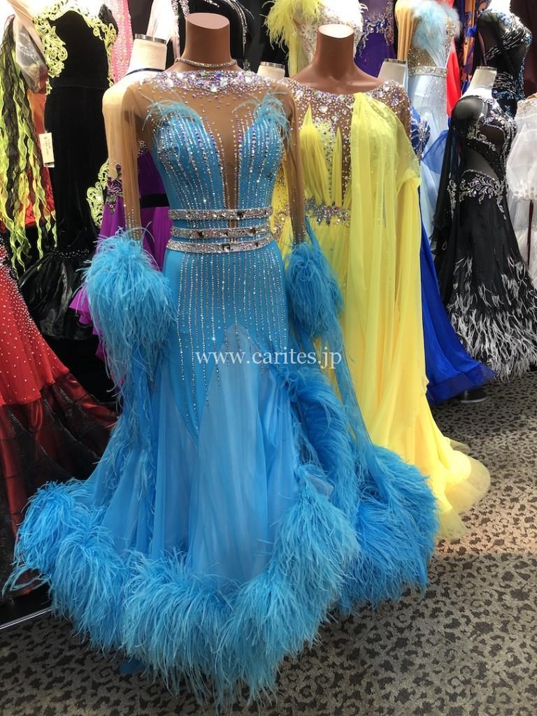 Ajour designスタンダードドレス到着しました!